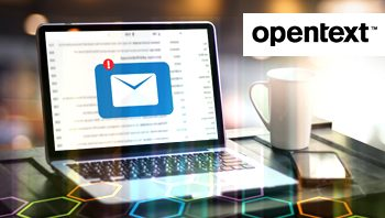 ARROW CMS Built on OPENTEXT: <br> Solutions Driven by Innovation </br>