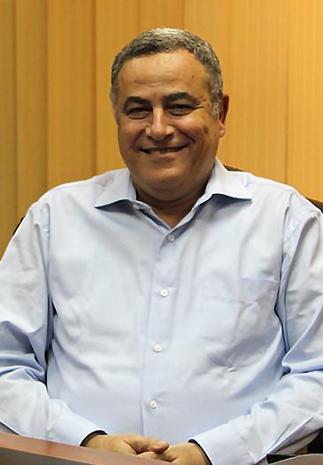 Essam El Badry