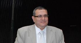 Salah El Sharkawy, PHD